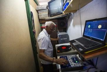 Primeiro DJ do Brasil agita noite em Rio Preto