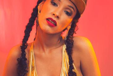 """Yzalú mistura dance hall e ragga music em seu novo single, """"ESTAMIRA""""."""