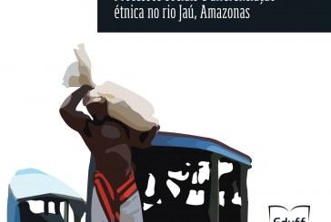 Livro traz análise etnográfica do Quilombo do Tambor