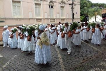 Comunidades de Terreiro de Araras e Região no Enfrentamento à Intolerância Religiosa e do Racismo