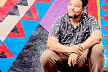 Babu Santana recebe homenagem hoje na abertura da Mostra de Tiradentes