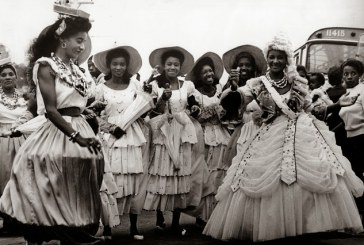 Intersecção entre gênero e raça: A outra face do Samba Paulista