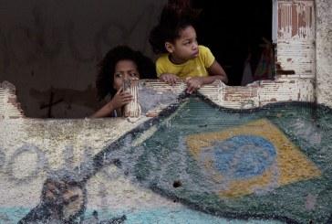 Desigualdade: 5 brasileiros têm riqueza equivalente à soma dos 104 milhões mais pobres