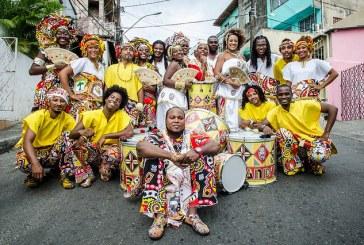"""Bloco Ilê Aiyê: 44 anos de """"reafricanização"""" do carnaval brasileiro"""