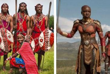 Tribos de Wakanda e suas inspirações na cultura Africana