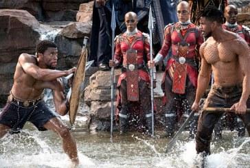O filme pantera negra- entre a ficção e a valorização da cultura africana