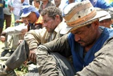 Idas e vindas da lista suja do trabalho escravo no Brasil