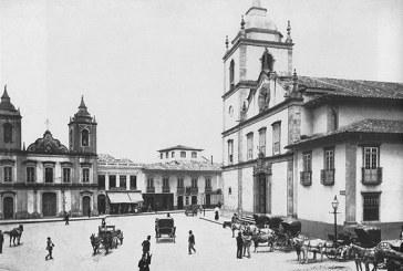 SASP realiza homenagem a Joaquim Pinto de Oliveira Tebas, o negro arquiteto do século 18