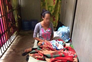 OAB pede habeas corpus para mulher presa com recém-nascido em SP