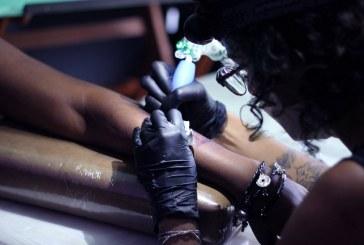 Tatuagem em Pele Negra: Tire todas as dúvidas