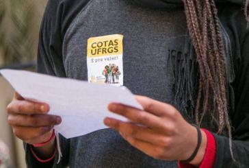 Nota de desligamento de membros da comissão de aferição da UFRGS contra os retrocessos na política de cotas raciais