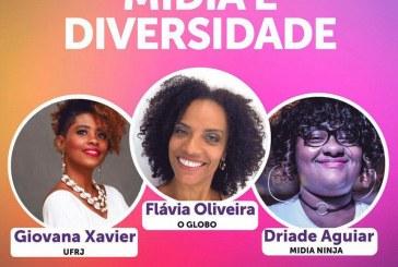 Mídia e diversidade sob a ótica de três mulheres negras
