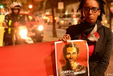 Após 34 anos, Brasil volta a ter diretora negra em cartaz