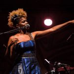 JosiLopes convida para seu show: Essência do Tambor