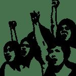 Mulheres trabalhadoras, uni-vos!