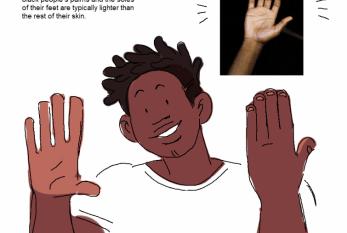 Porque representatividade importa! Como desenhar personagens negros sem cair em esteriótipos