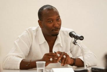 Mamadou Ba: 'Em 15 anos, mais de 10 jovens negros morreram nas mãos da polícia'
