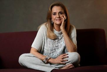 Marieta Severo fala de papel na novela, racismo e dos ataques que sua família recebe nas redes