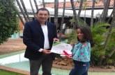 Jovem quilombola da Paraíba vence concurso nacional de fotografia