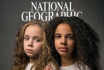 'National Geographic' reconhece ter sido racista por décadas