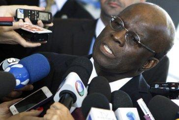 Joaquim Barbosa, incógnita na eleição presidencial