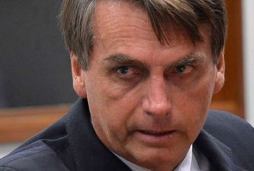 PGR denuncia Jair Bolsonaro pelo crime de racismo