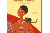 Biblioteca Municipal receberá escolas para o lançamento do livro Karu nesta tarde