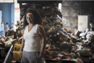 De trans a donas de casa, mulheres expiam em grupo dor da violência
