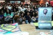 Luta, reconhecimento e emoção marcam a 1º Prêmio Marielle Franco, organizado pela Uneafro