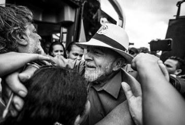 O dia em que me apaixonei por Lula