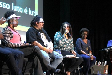 #Geledes30anos: Projeto Rappers: reflexão sobre o movimento hip hop - vídeo completo
