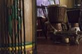 Dança ancestral: O balé Fareta Sidibé (dança da criação, no dialeto susu)