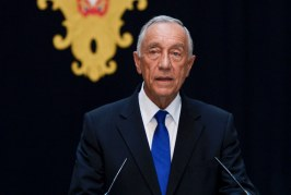"""""""O peso político da CPLP no mundo aumentou"""", diz Marcelo"""