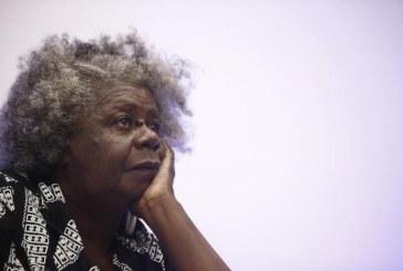 """Conceição Evaristo: """"Para dizer que temos democracia racial, a pessoa tem de ser alienada ou cínica"""""""