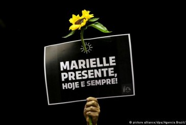 O efeito Marielle na política brasileira