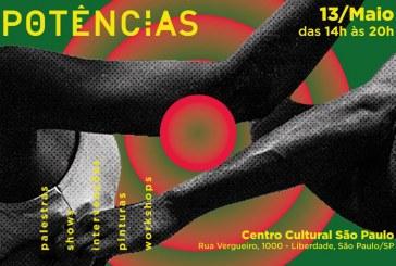 13 De Maio: Festival pretas potências revela inventividade negra apagada da História oficial
