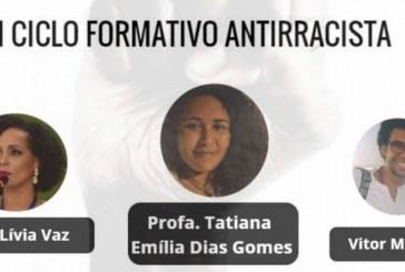 Coletivo Luiza Bairros realiza 2° encontro do I Ciclo Formativo Antirracista Artes de Aquilombamento na UFBA