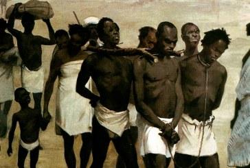 Evento do Arquivo Nacional marca os 130 anos da Abolição da Escravatura no Brasil