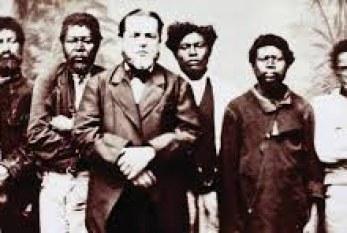 Livro retrata três séculos de escravidão no Brasil