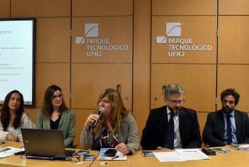 Evento em Parque Tecnológico da UFRJ aborda participação das mulheres na inovação