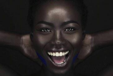 Colorismo? Top model africana fala sobre ser vítima de racismo por ser 'negra demais'