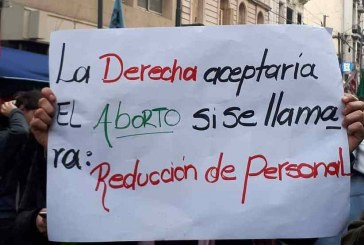 9 argumentos que fizeram a diferença no debate pelo aborto legal, seguro egratuito na Argentina