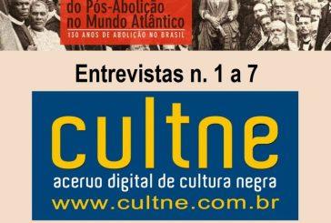 CULTNE DOC - Histórias do Pós-Abolição