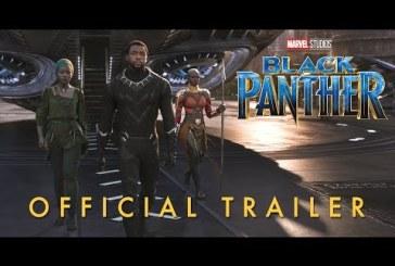 Pantera Negra leva para casa 4 prêmios em premiação de melhores trailers