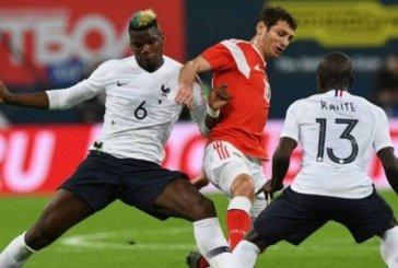 Partidas da Copa poderão ser encerradas em caso de discriminação pela torcida, diz Fifa