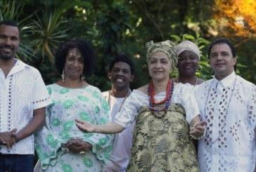 Rei de Ifé, na Nigéria, vem ao Rio de Janeiro e vai discutir intolerância religiosa