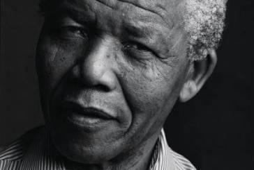 Cartas da Prisão de Nelson Mandela reúne textos inéditos do líder político