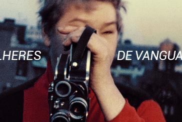 Mostra de filmes apresenta as mulheres vanguardistas do cinema