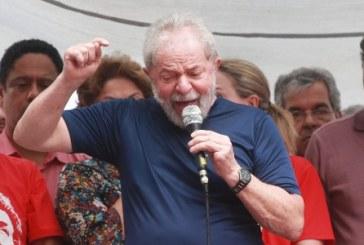 Pesquisa Ibope: Lula, 37%; Bolsonaro, 18%; Marina, 6%; Ciro, 5%; Alckmin, 5%