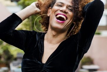Valéria Barcellos da Silva: A voz e o canto em defesa da dignidade para as mulheres trans
